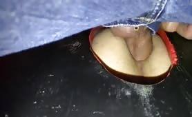 anonymous glory hole bareback