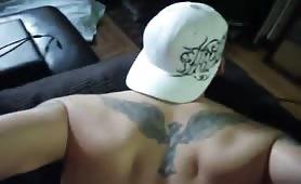 Fucking str8 boy so hot