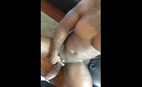Do you want to see how I caress my cock