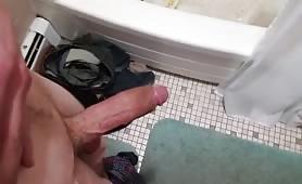 latin hot toilet cock