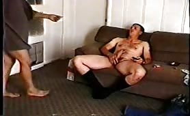 Mature married guy waiting to nailed his neighbor