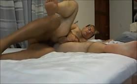 Fucked by hot yung hung staright latino