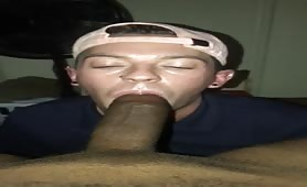 blowing straight monstercock neighbor for rent money
