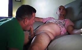 rough servicing a new delicious cock 2
